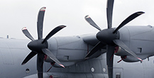 Propellers Spare Parts Distributor