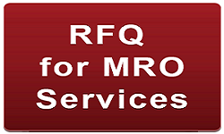 Quote for MRO Services
